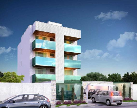 Apartamento Vila Militar - 398