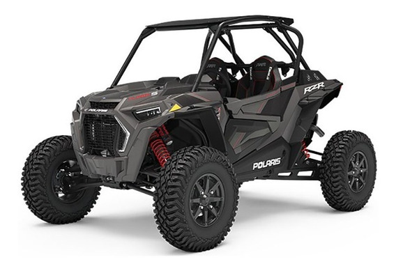 Polaris Rzr Xp Turbo S 2019