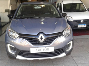 Renault Captur Zen(jcf)