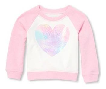 Sweater Niña Childrens Place Talla 5