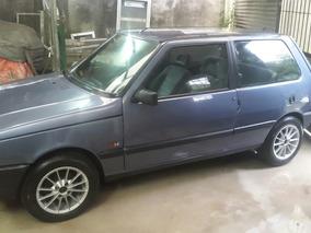 Fiat Uno Scr