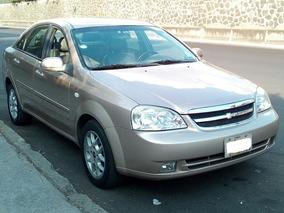 Chevrolet Optra 2.0 Aut Lt