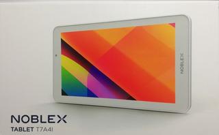 Tablet Noblex 7 Funda De Regalo
