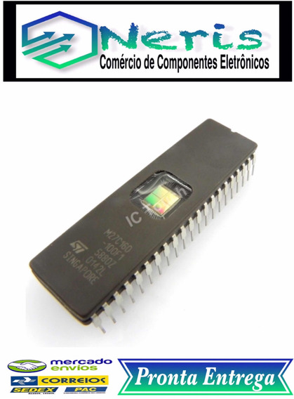 M27c160-100f1 Dip-42w Stm (01 Pç.)