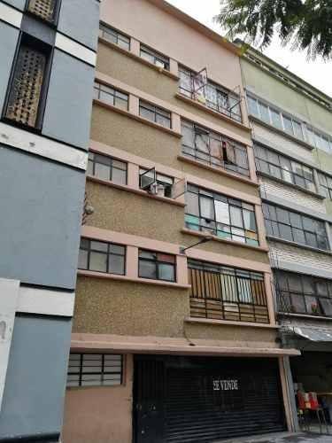 Edificio En Venta En Colonia Centro