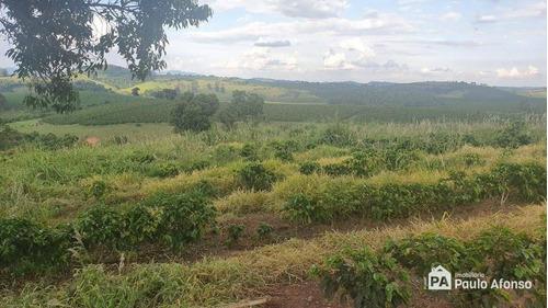 Fazenda À Venda, 444000 M² Por R$ 3.000.000,00 - Zona Rural - Botelhos/mg - Fa0002