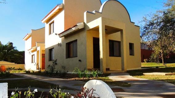 Cabaña En Merlo San Luis - Duplex 3 Ambient