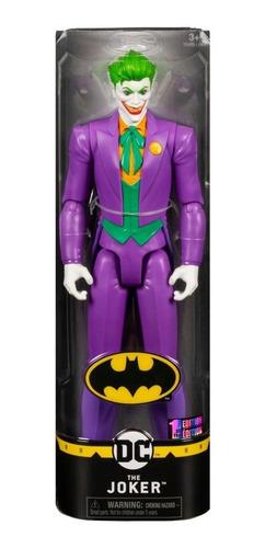 Imagen 1 de 4 de Figura Dc Articulado 30cm Joker Robin Harley Ar1 67800a