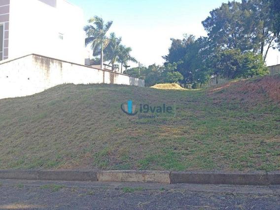 Terreno À Venda, 375 M² Por R$ 430.000 - Jardim Coleginho - Jacareí/sp - Te0366