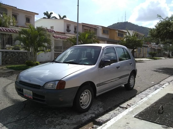 Toyota Starlet Xl Sincronica