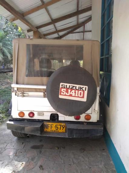 Suzuki Lj Lj