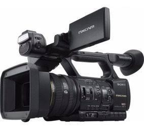 Sony Hxr-nx5r + 3 Anos De Garantia - Revenda Autorizada