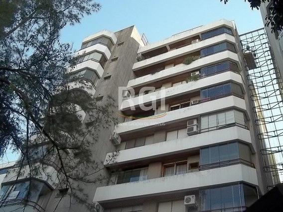 Apartamento Em Menino Deus Com 3 Dormitórios - Ko13396