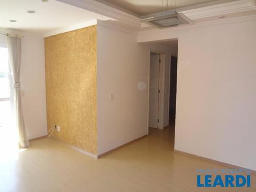 Imagem 1 de 14 de Apartamento - Vila Guarani - Sp - 478483