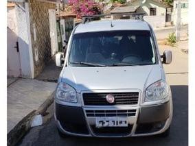 Fiat Doblo 1.8 Essence Completa 7 Lugares 2014