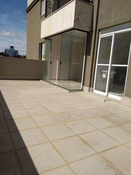 Oportunidade Área Privativa 2 Quartos Com Suíte No Bairro Ouro Preto E 3 Vagas De Garagem - 1499