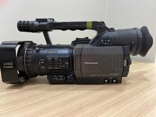 Câmera Panasonic Dvx100b