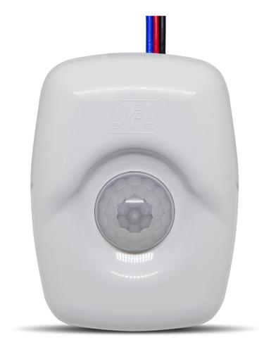 Sensor De Iluminação Jfl Si-30p Sensor Presença E Fotocélula