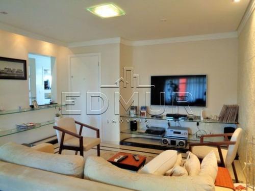 Imagem 1 de 15 de Apartamento - Centro - Ref: 13589 - V-13589
