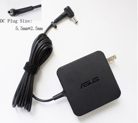 Cargador Adaptador Laptop Asus 19v 2.37 /19v 1.75a Plug Peq.