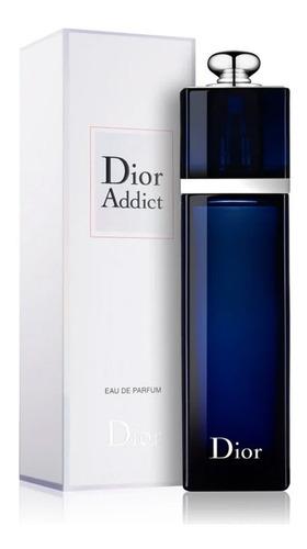 Imagen 1 de 2 de Perfume Mujer Christian Dior Dior Addict Edp 100ml