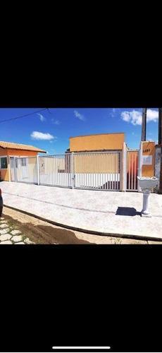 Imagem 1 de 9 de Village Com 2 Dormitórios À Venda, 60 M² Por R$ 149.000 - Estância Balneária De Itanhaém - Itanhaém/sp - Vl0041