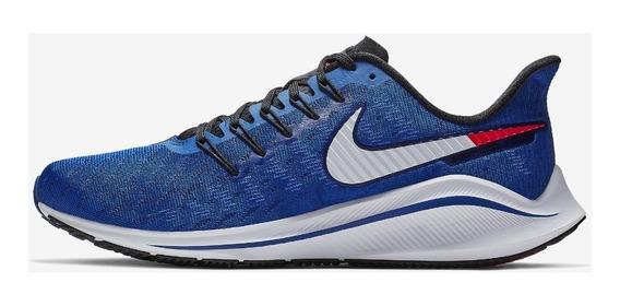 Tênis Nike Air Zoom Vomero 14 Masculino