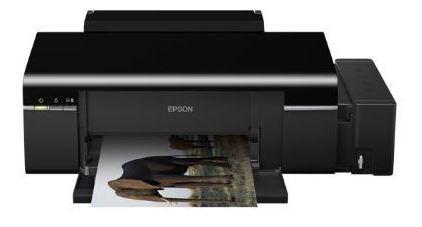 Impressora Epson L800 Bulk