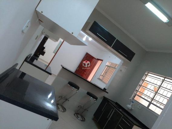 Casa À Venda, 2 Quartos, 2 Vagas, Independência - São Bernardo Do Campo/sp - 77902