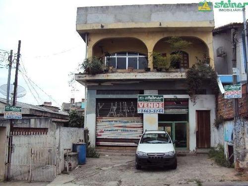 Venda Imóveis Para Renda - Residencial E Comercial Gopouva Guarulhos R$ 700.000,00 - 16624v