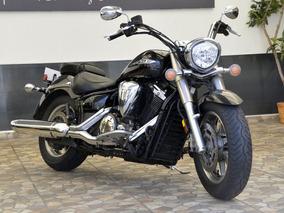 Impecable Yamaha Vstar 1300 Prácticamente Nueva!