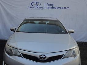 Toyota Camry Se 3.5l V6 4 Puertas