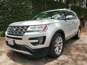 Ford 2016 Limited