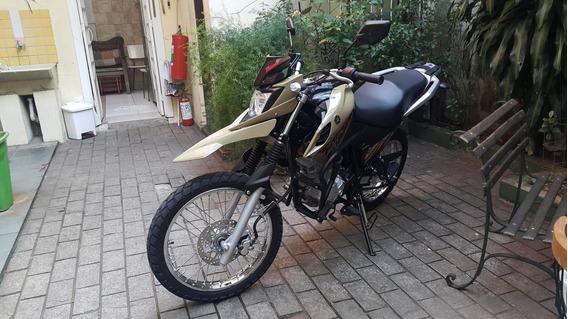 Yamaha Xtz Crosser Z 150 2018/ 2850 Km