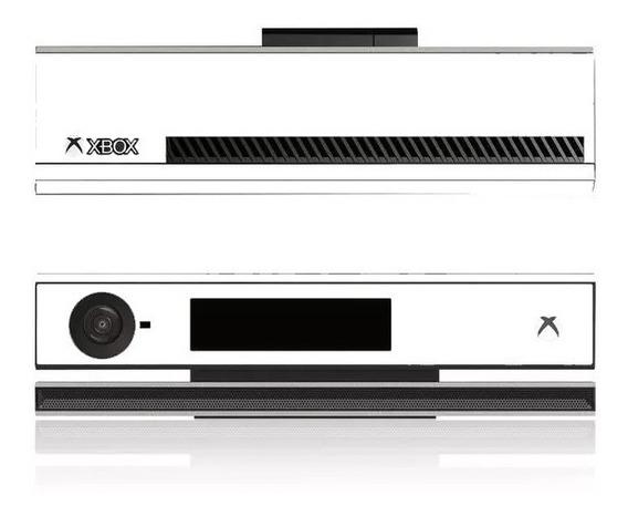 Kinect Xbox One S, X, Pc - Novos Com Garantia