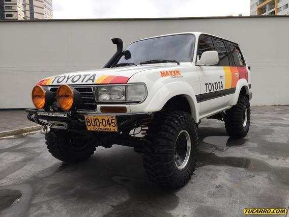Toyota Burbuja 4x4 4.0