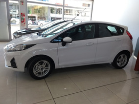 Ford Fiesta Kinetic Design 1.6 S Plus 120cv Liquido Ya Ya Ya
