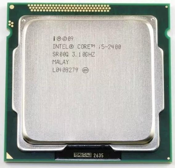Processador I5 2400 Lga 1155 3,10ghz