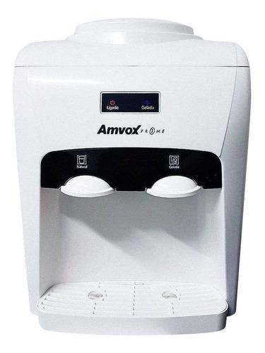 Bebedouro de água Amvox ABB 240 20L branco 127V/220V