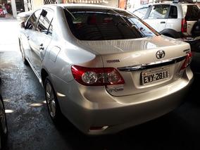 Toyota Corolla 2.0 2013 Altis Flex Aut.4p Financio E Trocas