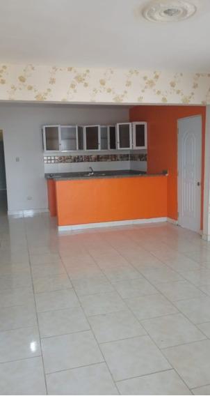 Oportunidad Apartamentos En Enz. Constitución 3 Hab, 2 Baños