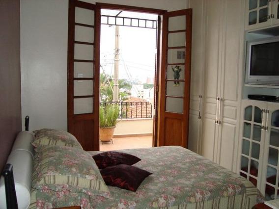 Sobrado Residencial À Venda, Jardim São Paulo(zona Norte), São Paulo. - So0131 - 33599580