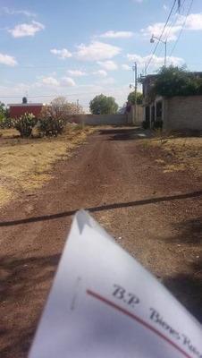 Terreno En Venta, Tizayuca