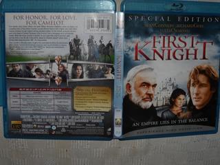 Primer Caballero - First Knight - Bluray- Sean Connery