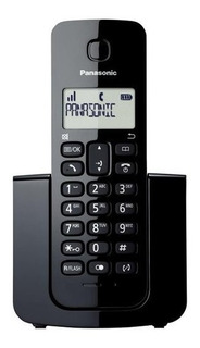 Telefone Sem Fio Panasonic Kx-tgb110 Lbb