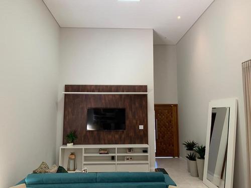 Casa Em Condomínio Para Venda Em Bauru, Condomínio Spazzio Verde Comendador, 3 Dormitórios, 3 Suítes, 4 Banheiros, 2 Vagas - 4040_2-1143909