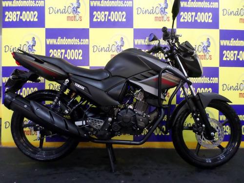 Imagem 1 de 15 de Yamaha Fazer Sed 150