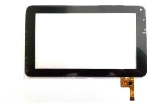 Tela Touch Tablet Cce Motion Tab T735 7 Polegadas
