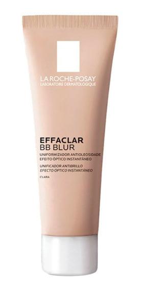 Effaclar Bb Blur Mousse La Roche Posay - Base Uniformizadora Clara