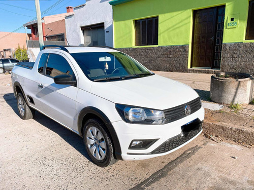 Volkswagen Saveiro 1.6 Gp Ce 101cv 2018